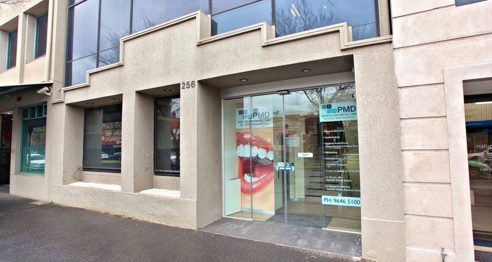 Port Melbourne Dental Office -02