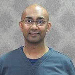 Dr. Luxman Dharmakularajah