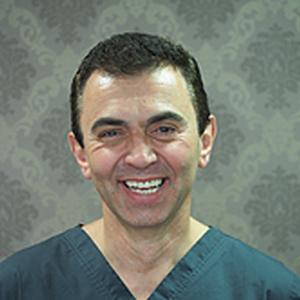 DR MICHAEL KOTSIFAKIS
