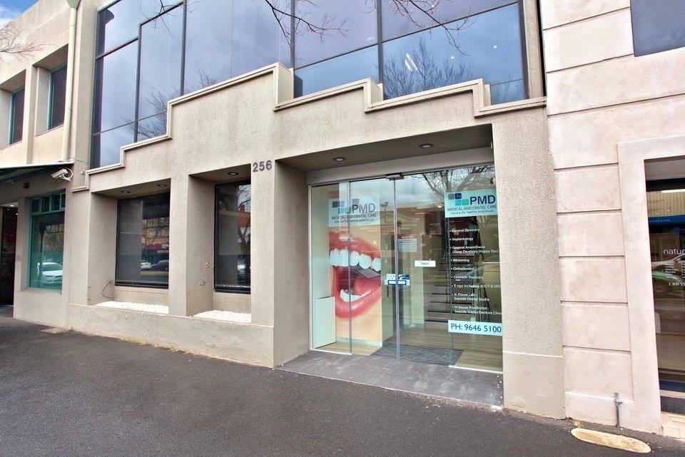 Port Melbourne Dental Office -01