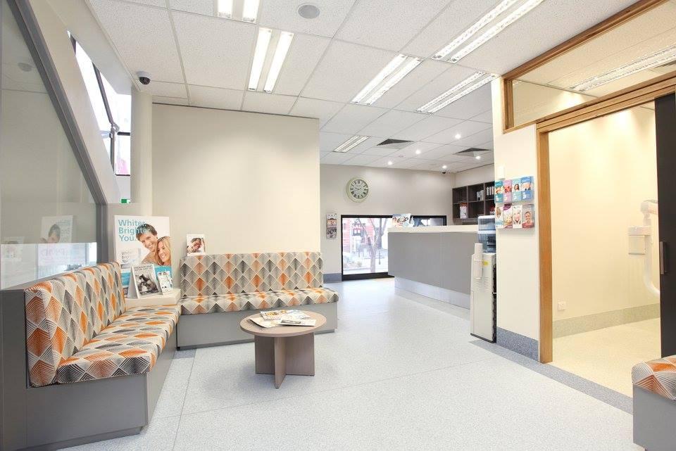 Port Melbourne Dental Office - 05