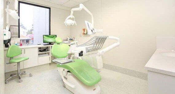 Port Melbourne Dental